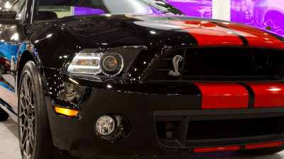 Philadelphia Auto Show 020714-0115