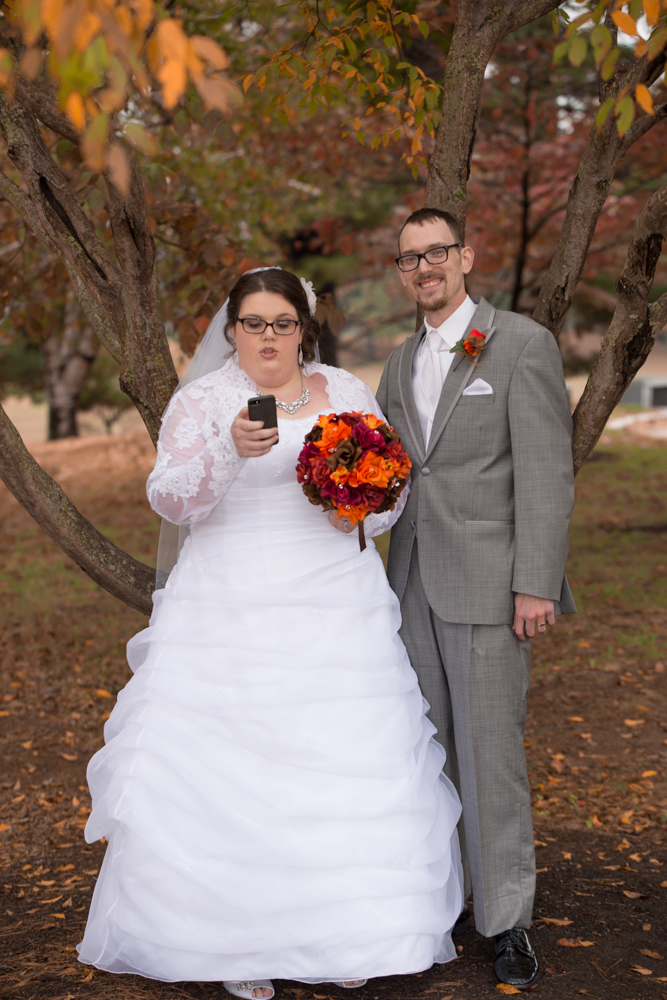 The Stout Wedding At Valley Forge Park