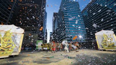 2015 Mummers Parade New Years Philadelphia-0812