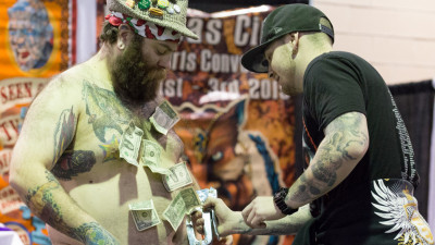 Philly-Tattoo-Convention