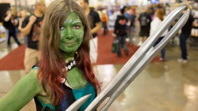 Wizard World Philadelphia Comic Con Photos-45