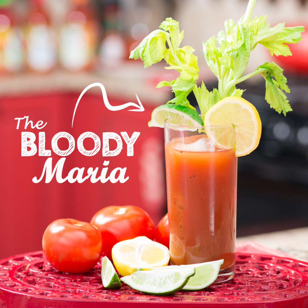 The Bloody Maria
