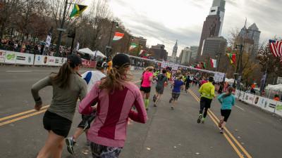 Philadelphia Marathon-November 22, 2015-0350